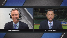 Texas Rangers broadcaster, C.J. Nitkowski, tests positive for COVID-19