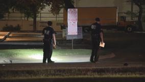 Woman fatally struck by vehicle in Dallas while walking on sidewalk