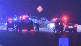 3 killed in head-on crash in southeast Dallas