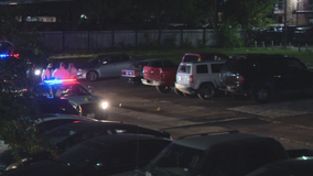Man fatally shot outside West Oak Cliff apartment complex