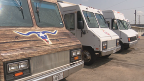 North Texas bars teaming up with food trucks to get back open amid COVID-19 restrictions