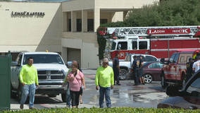 NorthPark Mall evacuated after small fire, will remain closed Saturday