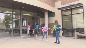In-person classes start for some students in Plano ISD