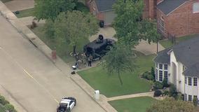 SWAT team investigates Rockwall assault claim