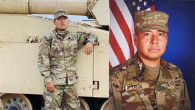 Flags to be flown at half-staff Sept. 15 after two Navajo Nation members die at Fort Hood