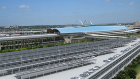 High-speed train between Dallas and Houston gets federal approval