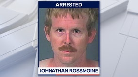 Louisiana man hid in Hernando County teen's closet for weeks, arrested on child sex charges