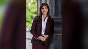 South Carolina's lieutenant governor diagnosed with COVID-19
