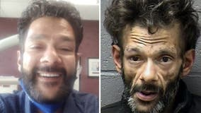 'Mighty Ducks' star Shaun Weiss sober for over 200 days, shows off new teeth in stunning transformation