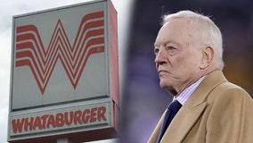 Poll finds Texans love Whataburger, dislike Jerry Jones