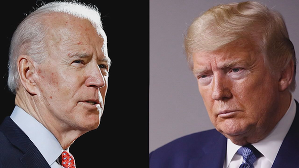 Analysis: In debate, a last chance for Trump to define Biden