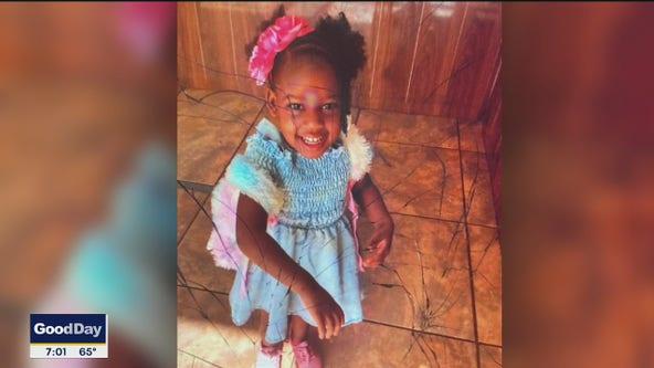 Amber Alert issued for girl left inside vehicle stolen in Dallas