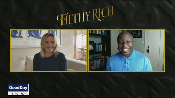New drama Filthy Rich premieres Monday on FOX