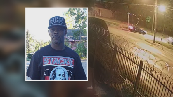 Trackdown: Help find Anthony Patterson's killer