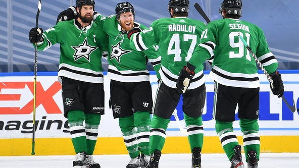 Plucky Stars, leading Lightning confident going into Game 6