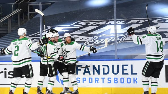Perry, Pavelski and Stars force Game 6 of Stanley Cup Final