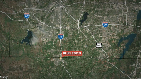 Burleson teenager found murdered at apartment complex