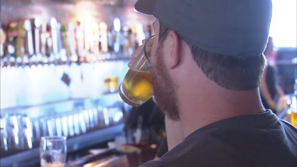 1 in 5 Texas bars applied for permit to reopen as restaurant, state data shows
