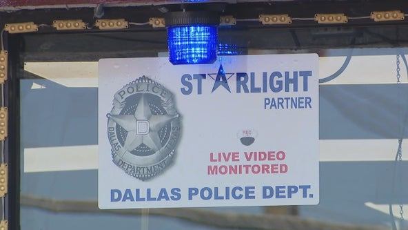 Dallas police chief praises Starlight crime-fighting program, expands effort