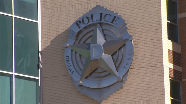 DPD officer arrested, charged with family violence