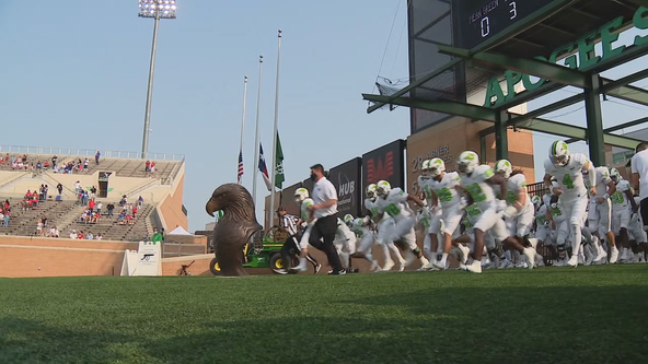 UNT vs. Houston football game canceled due to COVID-19 cases in UNT's program