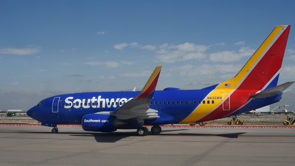 Southwest issues WARN notices to 7,000 employees about possible layoffs