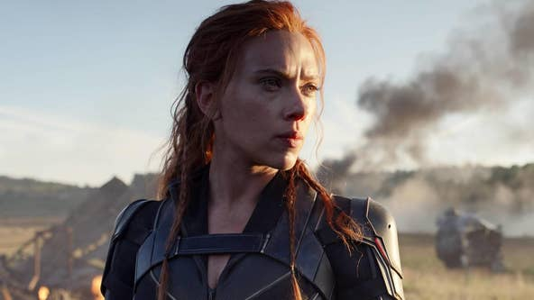 Disney delays release of 'Black Widow,' 'West Side Story,' and more films
