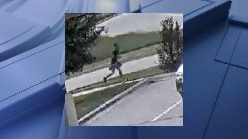 Police searching for man who approached woman in Denton park while armed with knife