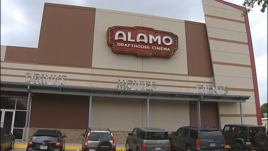 Alamo Drafthouse temporarily closes 4 of its North Texas locations