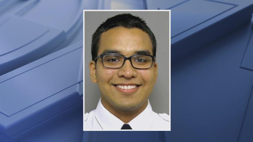 Dallas firefighter killed in traffic accident in Nebraska