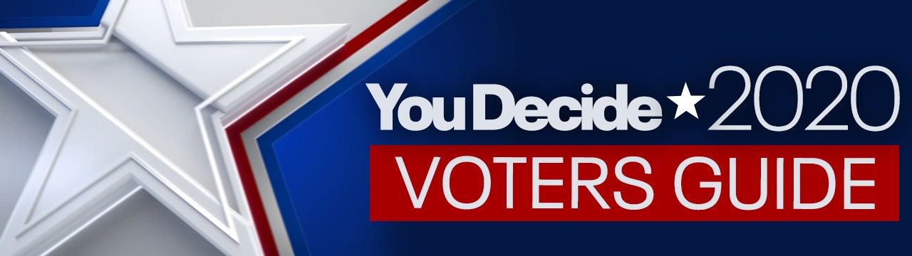 Voter's Guide: Key races to watch