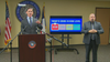 Dallas County officials say COVID-19 numbers once again trending in the wrong direction