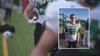 Southlake teen captures the heart of Carroll football team