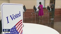 Dallas County sets early voting record