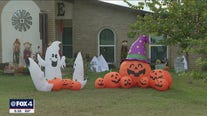 Dallas leaders encourage families to stay home, make alternative plans for Halloween