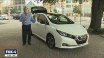 Ed Wallace: Nissan Leaf SL Plus