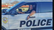 Everman police officer Alex Arango dies because of COVID-19