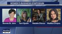 Women's Business Symposium