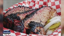 Texas Monthly's BBQ Fest happening this weekend in the back yard
