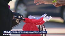 North Texas communities get creative for Halloween celebrations