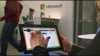 Dallas announces technology partnerships to create hub for high-tech jobs