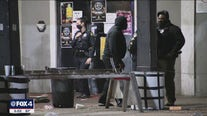 3 people killed in shooting at Northwest Dallas nightclub