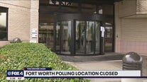 Tarrant County adding more polling locations for last days of early voting