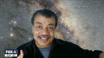 Neil DeGrasse Tyson hosts Cosmos Possible Worlds on FOX