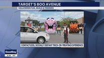 Local retailers offering safe Halloween activities and freebies for kids