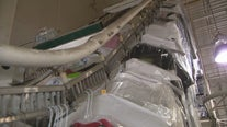 North Texas dry cleaners struggling to stay open during health pandemic