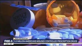 Effort underway to safely dispose of older prescription drugs