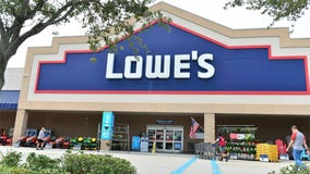 Lowe's to offer free curbside trick-or-treating for Halloween