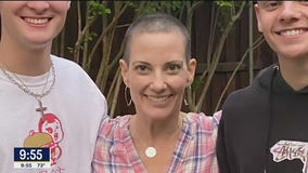 Local family shares passionate story about Komen Dallas walk