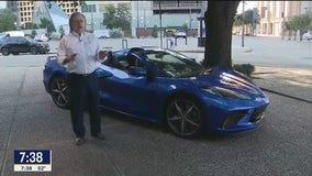 Ed Wallace: 2021 Mid-Engine Corvette
